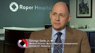 New Advances in Bone Marrow Transplant