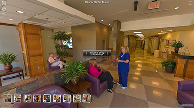 Roper Hospital Cancer Center